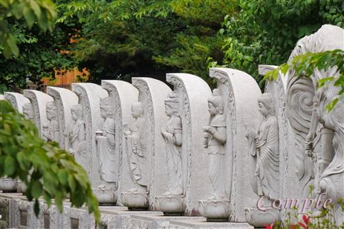 正福寺のお地蔵さん