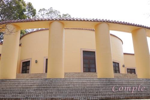 桜ヶ丘記念館