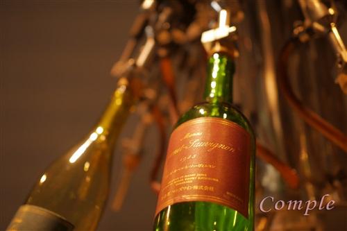 昔のワイン器具