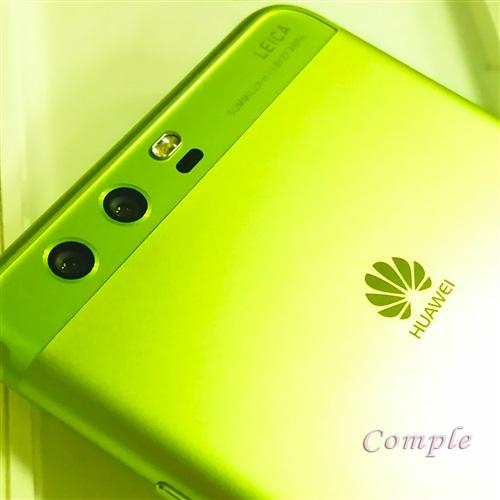Huawei P10 Plusスマホ