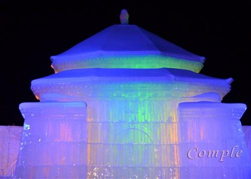 [レポ]北海道札幌雪まつりと夜景の写真撮影教室2013