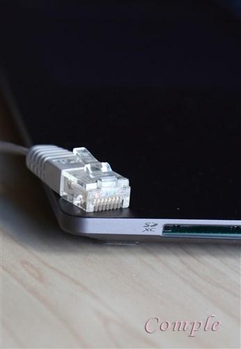 FMV UH90/Mは有線LANポートがミラクルなウルトラブック