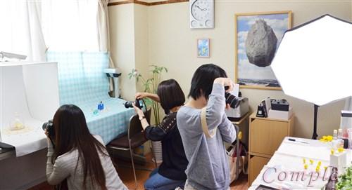 [随時募集]女性限定 一眼入門4回少人数カメラ教室@東京都多摩市