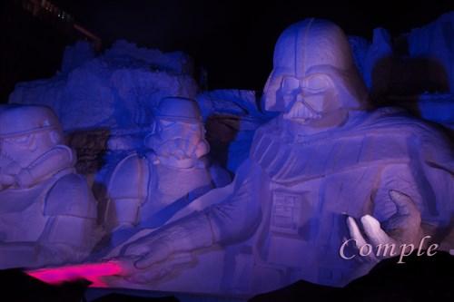 [レポ]北海道札幌雪まつりと夜景の写真撮影教室2015