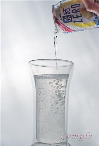 氷結ZEROは糖類0・プリン体0・人工甘味料0のチューハイ