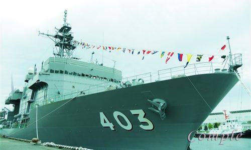 [終了]6月8日 横須賀の艦艇と街写真カメラ教室@神奈川