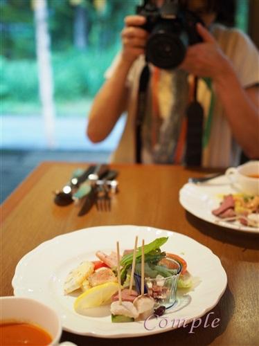 料理写真撮影カメラ教室
