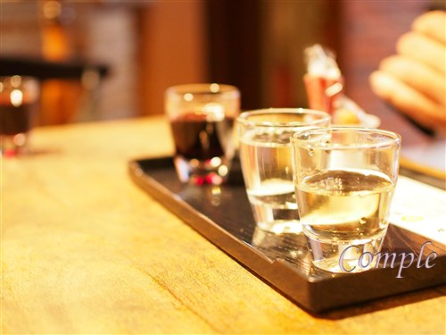 シャトレーゼベルフォーレワイナリー樽出し生ワイン