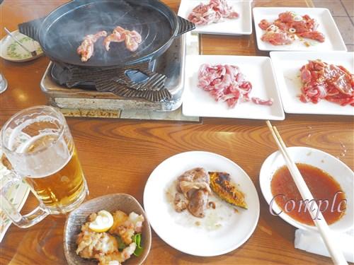 サッポロビール園レストラン