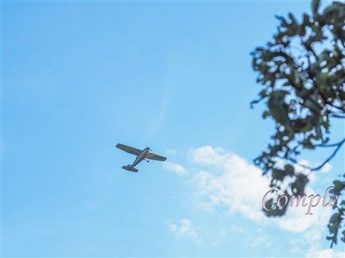 ドルニエ飛行機