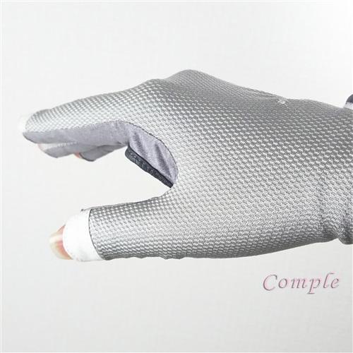 紫外線カット手袋