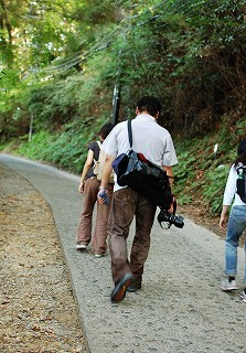 [レポ]高尾山デジカメ講座&ビアマウント2010
