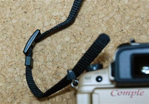 一眼カメラストラップの結び方図解 報道結びがおすすめ