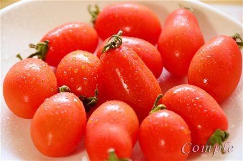 サントリー本気野菜のトマトの魅力を味わいつくした夜