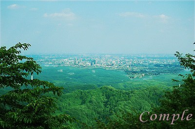 [レポ]北海道札幌大通公園の花と風景写真撮影講座