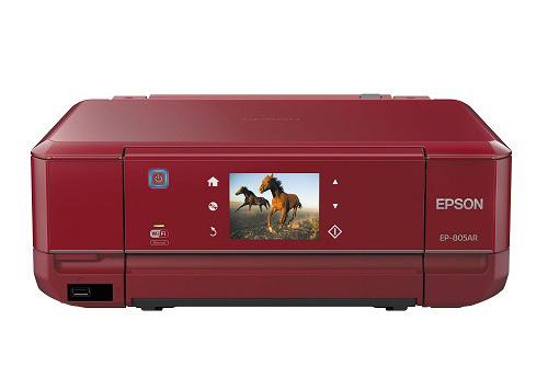 EPSON iPrintアプリでスマホからもプリンター印刷が簡単に