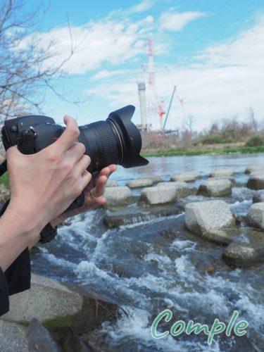 クレーン写真カメラ教室