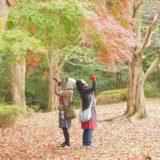 紅葉女子カメラ教室