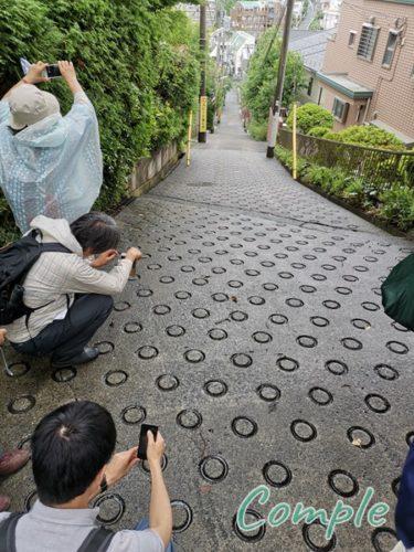 街歩きスマホカメラ教室