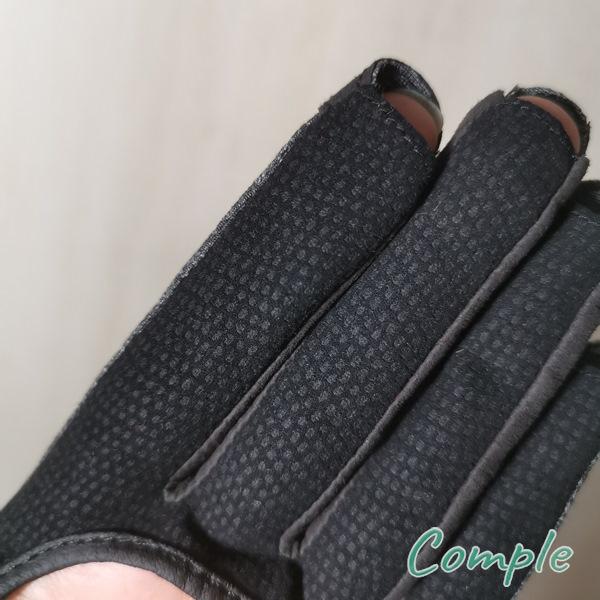 ネックス YONEX テニス手袋・グローブ ネイルスルー テニスグローブAC298