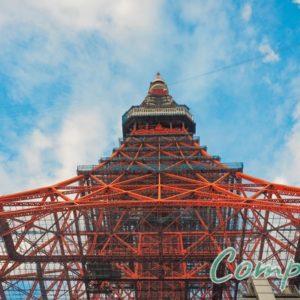 東京タワーカメラ教室