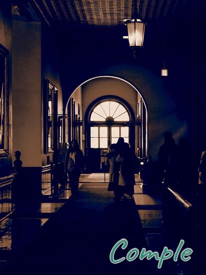北海道庁旧本庁舎赤れんが庁舎館内