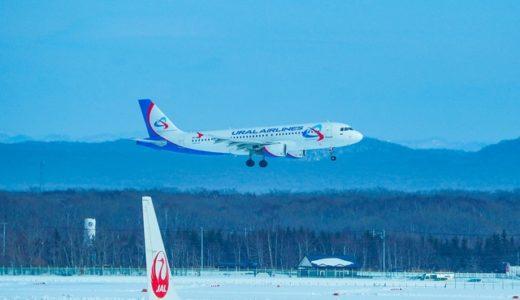 [レポ・受講者様の写真]冬の新千歳空港・小樽・札幌カメラ教室2019