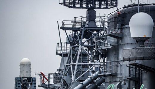 [レポ・受講者様の写真]横須賀の艦艇と街写真カメラ教室@神奈川
