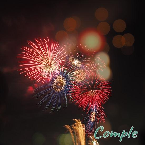 [レポ・受講者様の写真]打ち上げ花火写真撮影カメラ教室@調布市花火大会